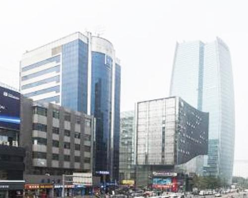 北京四通大厦