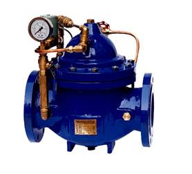 HC700X水泵控制阀