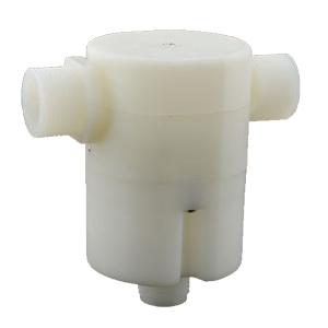 精小型塑料浮球阀