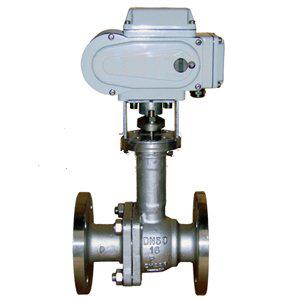 DQ941F电动低温球阀